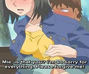 Sexiest Anime Schoolgirl Hentai Teacher Cartoon - 2 min
