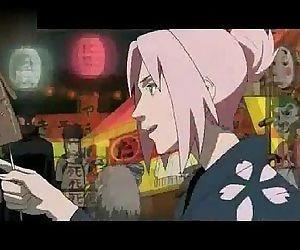 Naruto Sakura sex - 3 min
