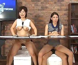 Japanese TV presenter buttfucked 2xxxcams.io 22 min..