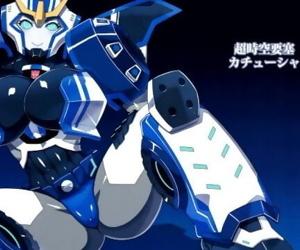 Transformers strong girl strongarm porn 漢化/中文..