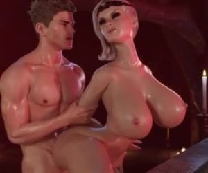 Bloodlust - Hentai 3D