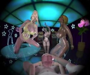 Fantasy VR PMV