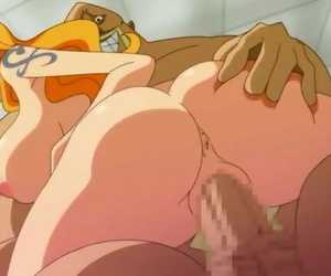 Two Piece Goldroom- Nami Gets Fucked by a Big Cock