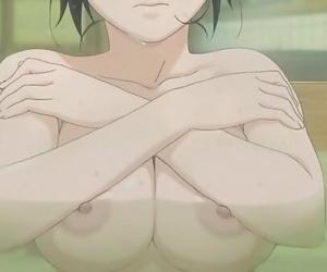 Naruto Women bathtub episode [nude filter] 2 min 720p