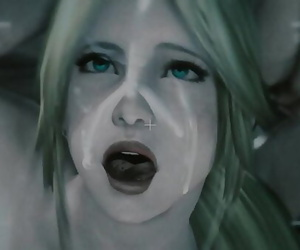 Hentai Gang-fuck FuckHMV/PMVRicedOutCivic 4 min 720p