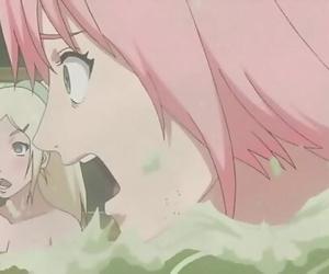 NARUTO Women Bathtub..