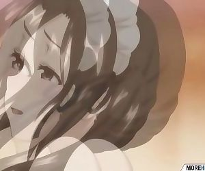 She gave me a indeed fine serviceHentai 8 min 720p