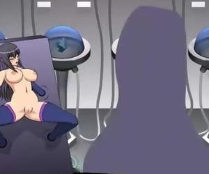 Shinobi Chick - True Manager