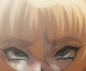 Taimanin Asagi all Sex Scen
