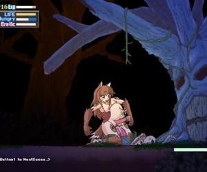 Wolfs Dungeon Update 2