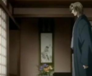 Hentai Gay having Stiff Anal Lovemaking Joy