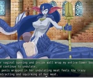 TRB : Monster Woman Quest Paradox Compilation 26
