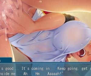 Oh, Yes! Kasshoku Bitch Hitozuma no Seiyoku Kaishou LONGPLAY