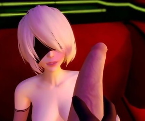 Toying with 2B - SFM