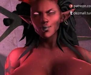 Sacrifice 720p DeZmal SFM Works