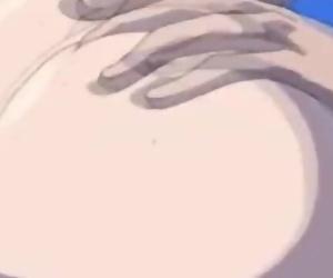 Mature Hentai Elf Fucked
