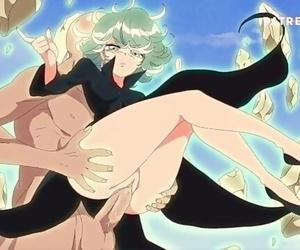 Tatsumaki One-Punch Dude Cartoon Porn Video Rule 34..
