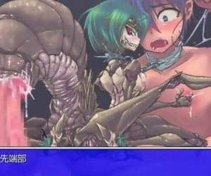 もんむすクエストパラドックスRPG リッピ�..