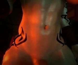 Giantess Futa - Masculine Taker POV