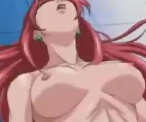 Crimson Head Gangbang