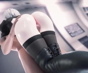 3D Hentai Compilation to make you Cum