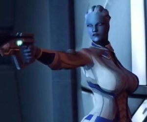 Blue Starlet Scene 3 Teaser
