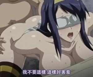 OVA 受胎島 #1