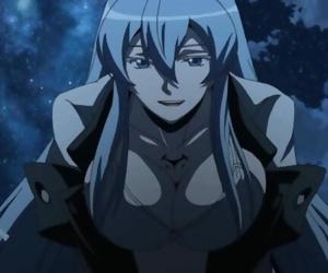Esdeath - Hentai Anime JOI -