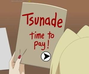 Mnf Tsunade in Debt
