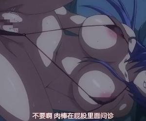 OVA恥辱の制服 #2 三人目の獲物