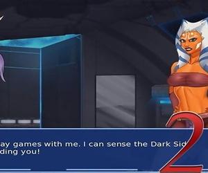 Starlet Wars Orange Trainer Uncensored Gameplay Episode 29