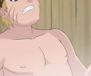 Naruto Hentai Konohamaru