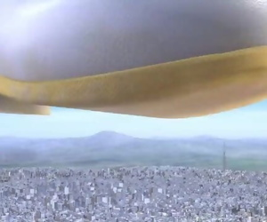 Giantess Stomps and 4some City NAndeyanenGTS