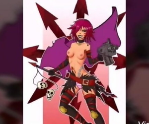 Warhammer 40k Hentai Arts Compilation