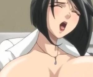 Lovemaking Buttfuck HENTAI TEACHER