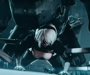 Nier: first embly