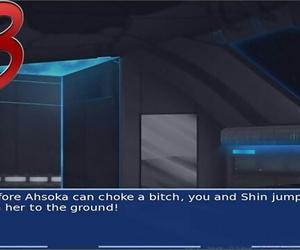 Lets Play Starlet Wars Orange Trainer Uncensored Episode 43