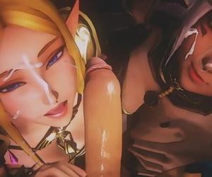 The Royal Approach - Zelda