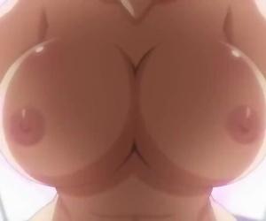 Senran Kagura Giantess