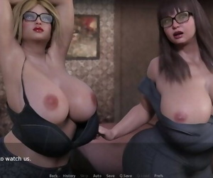 CURVY COUGARS STREET 0.4 - FACE DOWN, ASS UP