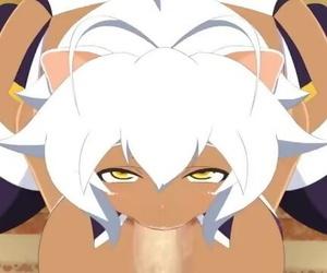 Hentai Slut Gonzo 1