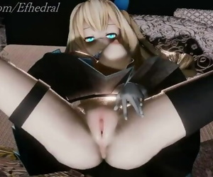 Mirai Akari - Sweet Devil