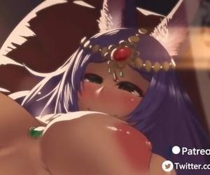 Goddess of Sheba
