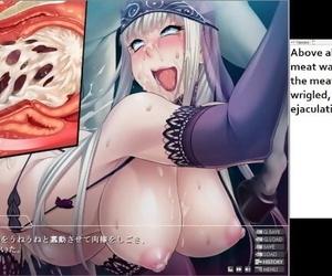 Alice Pleases Sleipnir