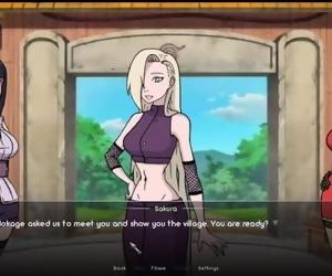 Sinfully Fun Games #14 Kounochi Trainer