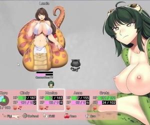 Supremacy Quest -kuro & Monster Girls- CH 22: Bamboo..