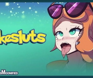 Project Pokesluts: Sonia - dont Jism until I tell you to