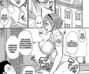 Hitokoishi- Tsuma - part 6