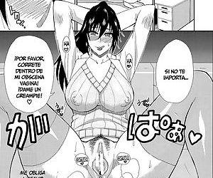 Hitokoishi- Tsuma - part 4