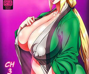 Jukumitsuki Intouden 3 Jou -..